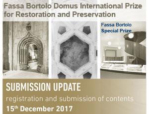 International Fassa Domus Prize