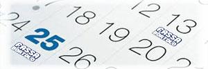 Fassa Bortolo - Calendário de Feiras 2016